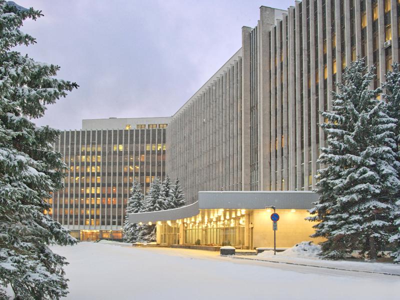 Городская больница 9 ижевск 3