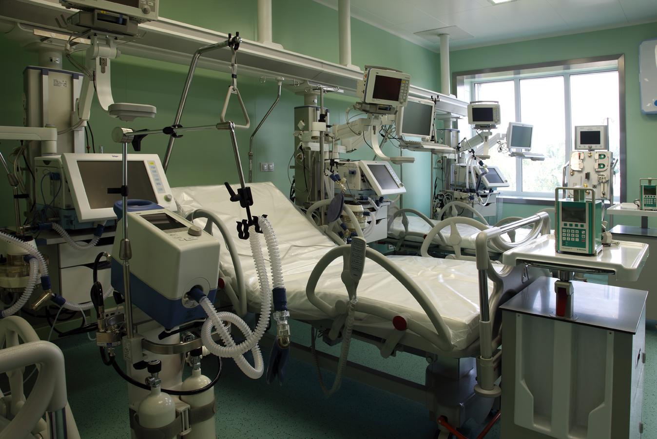 Врачи больницы мчс на оптиков