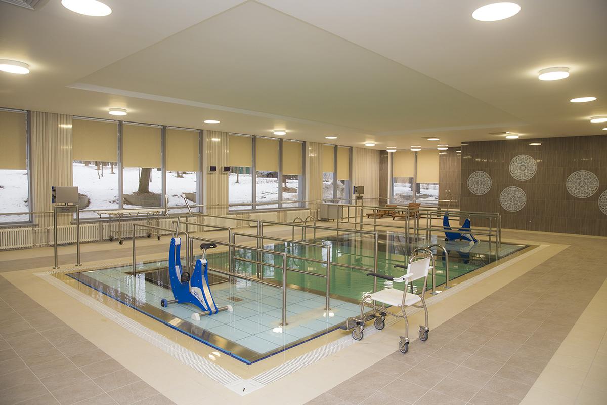 Городская поликлиника 4 омск сибаковская