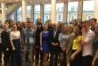 В Государственном Кремлевском Дворце прошла уникальная репетицияглавного выпускного страны