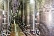 «Массандра» после модернизации запустила цех выдержки винана 125 тысяч декалитров