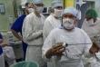 Профессор ЦКБ Игорь Киргизов провел серию мастер-классов для детских хирургов в Карелии