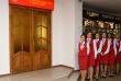 В аэропорту Симферополя открылся новый Зал для официальных лиц и делегаций