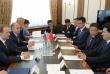Управляющий делами Президента Российской Федерации принял официальную делегацию Управления делами госорганов Китайской Народной Республики с целью обмена опытом.