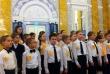 В Государственном комплексе «Дворец конгрессов»  Управления делами Президента Российской Федерации  прошел «Крещенский Концерт»  Детской музыкальной школы №42