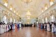 В Государственном комплексе «Дворец конгрессов»  Управления делами Президента Российской Федерации  прошел «Сретенский бал»
