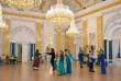 В Государственном комплексе «Дворец конгрессов» Управления делами Президента Российской Федерации состоялся Детский новогодний экологический бал