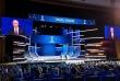 В Государственном Кремлевском Дворце прошла Финальная Жеребьевка Чемпионата мира по футболу FIFA 2018 в России
