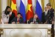 Подписан меморандум о взаимопонимании между ФГУП «Госзагрансобственность» и «TNG Vietnam Holdings Investment»