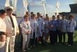 Управление делами Президента Российской Федерации впервые приняло активное участие во всероссийской акции «Волна здоровья»