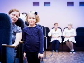 Образовательные учреждения, подведомственные Управлению деламиПрезидента Российской Федерации отметили День учителя