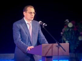 ФГБУ «Поликлиника №4» Управления делами Президента Российской Федерации отмечает 90-летие