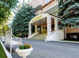 Парк-отель «Шереметьевский»