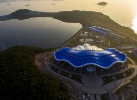 Федеральное государственное унитарное предприятие «Дирекция по строительству в Дальневосточном федеральном округе»