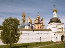 Федеральное государственное бюджетное учреждение «Санаторий «Загорские дали»