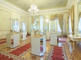 Филиал «Государственный комплекс «Дворец конгрессов» Управления делами Президента Российской Федерации