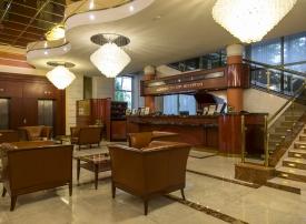 Гостиница «Арбат»