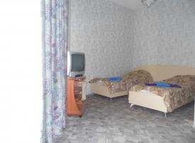 Федеральное государственное бюджетное учреждение «Санаторий «Зори России»