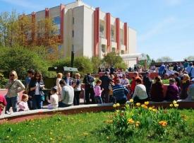 Федеральное государственное бюджетное учреждение «Оздоровительный комплекс «Десна»