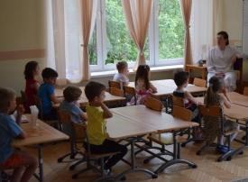 Федеральное государственное бюджетное дошкольное образовательное учреждение «Центр развития ребенка — детский сад № 3»
