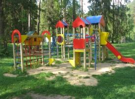 Федеральное государственное бюджетное учреждение «Оздоровительный комплекс Рублево-Звенигородский»