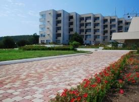 Федеральное государственное бюджетное учреждение «Дом отдыха «Туапсе»