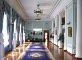 Федеральное государственное бюджетное учреждение «Санаторий «Марьино»