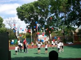 Федеральное государственное бюджетное дошкольное образовательное учреждение «Детский сад развивающего вида «Москва»