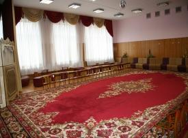 Федеральное государственное бюджетное дошкольное образовательное учреждение «Центр развития ребенка — детский сад № 138 «Теремок»