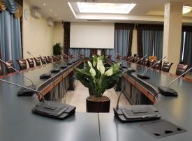 Федеральное казенное учреждение «Аппарат Общественной палаты Российской Федерации»