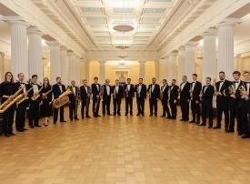 Федеральное государственное бюджетное учреждение культуры «Государственный духовой оркестр России» Управления делами Президента российской Федерации