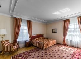 Отель «Балтийская Звезда» и Коттеджи «Консульская Деревня»