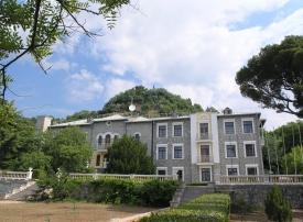 Юсуповский дворцово-парковый садовый комплекс