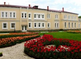 Федеральное государственное бюджетное учреждение «Дом отдыха «Валдай»