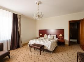 Федеральное государственное унитарное предприятие гостиничный комплекс «Президент-Отель»
