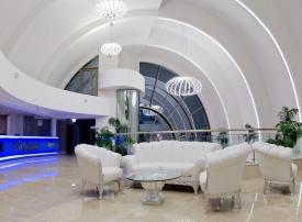 Федеральное государственное автономное учреждение «Оздоровительный комплекс «Дагомыс»