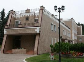 Реабилитационное отделение (Поляны)