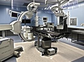 Федеральное государственное бюджетное учреждение «Клиническая больница»