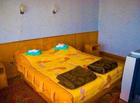 Федеральное государственное бюджетное учреждение «Санаторий «Гурзуфский»