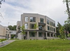 Федеральное государственное бюджетное образовательное учреждение «Средняя общеобразовательная школа № 1699»