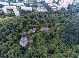 Конгресс-парк «Волынское»