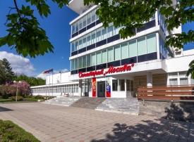 Федеральное государственное бюджетное учреждение «Санаторий «Москва»