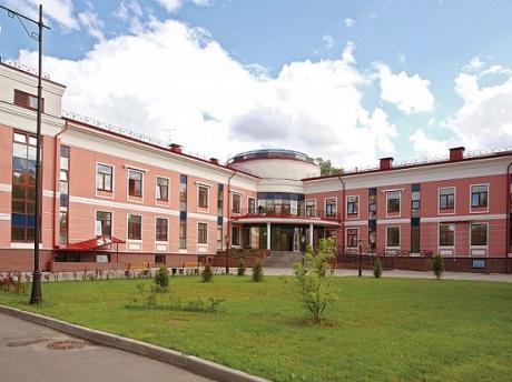 Федеральное государственное бюджетное учреждение «Консультативно-диагностический центр с поликлиникой»