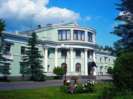 Федеральное государственное бюджетное учреждение «Объединенный санаторий «Подмосковье»