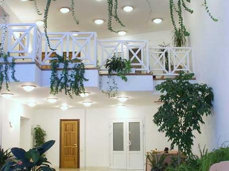 Федеральное государственное автономное учреждение «Оздоровительный комплекс Рублево-Успенский»