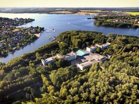 Федеральное государственное автономное учреждение «Оздоровительный комплекс «Клязьма»