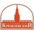 Федеральное государственное унитарное предприятие «Торговый дом «Кремлевский»